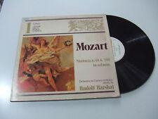 Mozart - Orchestra Da Camera Di Mosca Diretta Da Rudolf Barshai – Sinfonia N.40