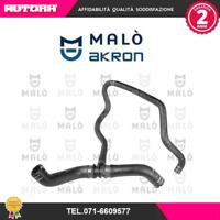 147561A Flessibile radiatore inf Fiat Multipla Bipower (MARCA-MALO')