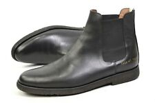 COMMON PROJECTS 1852 made in ITALY UK7 / US8 / 41 Eur  shoes boots boot chelsea