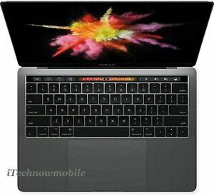 "2017 Apple MacBook Pro 13"" | Core i5 - 3.1GHz | 16GB | 256GB SSD with Touchbar"