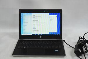 "HP ProBook 430 G5 13.3"" HD i5-8250U 1.8Ghz/8GB/256GB SSD/Win10P Laptop (2WJ89PA)"