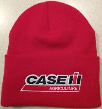 Case IH Embroidered Beanie (4 colors)