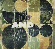 Iron And Wine - Around The Well (NEW CD)