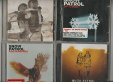 Snow Patrol : Best Of Up to Now (2CDs + Final Straw + Eyes Open + Fallen Empires