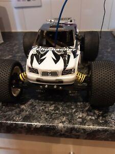 1/16 RC Nitro Car Buggy