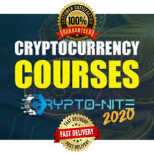 6 Best Cryptocurrency Trading Courses