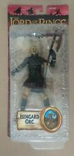 Lord of the Rings action figure Isengard Orc FotR by Toybiz