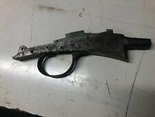 Meriden Shotgun - Single Barrel Hammer Trigger Guard Assembly - Gun Parts