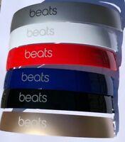 OEM Beats Solo 2 Wireless Wired Headphones Headbands Original Replacement Parts