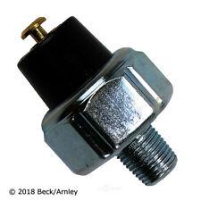 Engine Oil Pressure Switch Beck/Arnley 201-0452