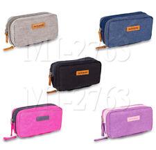 Elite Isothermal Bag / Case for diabetic Kit -Various Compartments - 5 Colours