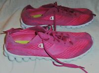 Champion Octo Course Pink Running Shoes Size 11