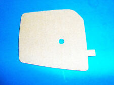 NEW AIR FILTER FITS MCCULLOCH CHAINSAWS 92410 214346 3107 RT