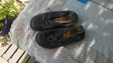 Chaussures Trippen grises taille 38 (taillent grand)