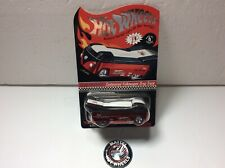 Hot Wheels RLC CUSTOMIZED VOLKSWAGEN DRAG TRUCK Club Exclusive VW Real Riders