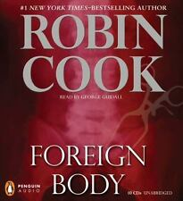 Foreign Body 014314314X by Cook, Robin