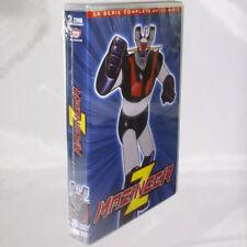 Mazinger Z - La Serie Completa en ESPAÑOL LATINO DVD Region 1 y 4 NTSC New!