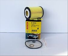 Oil Filter BOSCH f026407010 Alpina BMW 5 545i 6 645Ci 7 735 i,Li X5 4.4i 4.8is