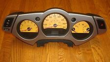 2005 NISSAN MURANO OEM 120K Speedometer Instrument Cluster 68240-CA000