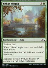 Urban Utopia FOIL | NM/M | Guilds of Ravnica | Magic MTG