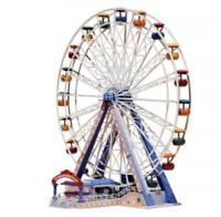 Faller 140312 HO Gauge Ferris Wheel Fairground Kit