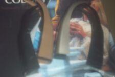 4 PK AURIA HARMONY ACCENT COVER FOR POWERCEL PLUS ADVANCED BIONICS CI-7121-001
