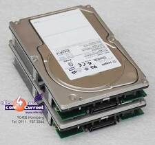 73 GB SEAGATE FESTPLATTE HDD   ST373307FC 9V3004-038 40-POL FIBER CHANNEL  #K739