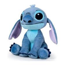 Peluche oficial Stitch Disney alta calidad Plush 30 cm Stich Lilo Pupazzo