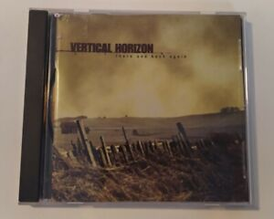 CD Vertical Horizon There And Back Again 1999 BMG Entertainment