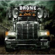 """DRONE """"JUGGERNAUT"""" CD NEUWARE"""