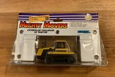 Vintage Ertl Caterpillar Challenger 65 Tractor 2415 Mighty Movers Sealed Diecast