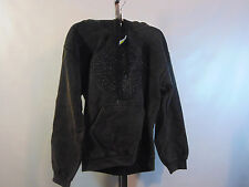 CELTIC FASHIONS EMBROIDERED IRISH CROSS SWEATSHIRT SIZE MED