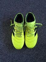 Adidas Copa 19.1 FG Uk6.5 Solar Yellow/Core Black