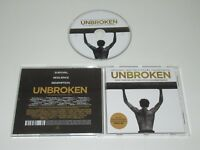 UNBROKEN/SOUNDTRACK/ALEXANDRE DESPLAT(PARLOPHONE 825646173341) CD ALBUM