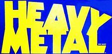 HEAVY METAL - VINTAGE ADULT FANTASY BACK ISSUES - 1977