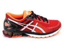 ASICS Fitness- & Laufschuhe mit Schnürsenkeln und Gummischuhsohle