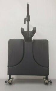 Steris Amsco Model P134469-382 Shoulder Table w/ Head-Rest