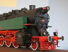 Modelik 24/15 - Dampflokomotive 1-6-2 BULGAR ohne/mit Lasercut
