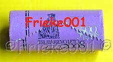Slovenië - 2 euro 2008 comm rol.(Trubar)
