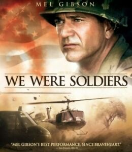 We Were Soldiers [New Blu-ray] Ac-3/Dolby Digital, Dolby, Dubbed, Subtitled, W