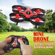 NH101 6Axis RC Quadcopter 2.4Ghz 4CH Headless Mini Drone+ Remote Control RC Toys