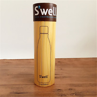 Vacuum Flask Double Wall Stainless Steel Insulated Water Bottle Thermos 500ML