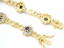 Armbänder mit Diamant echten Edelsteinen für Damen