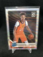 2019 Optic Fanatics Silver Wave Holo Prizm Rated Rookie Cameron Johnson #200 Z66