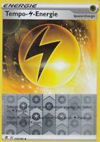 Tempo-Energie - 173/192 - Clash der Rebellen - Reverse - DE NM Pokemon