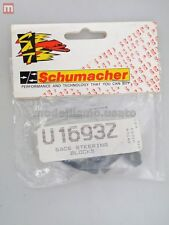 Schumacher Sacs Steering Blocks U1693Z modellismo