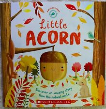 Little Acorn  -Paperback  **NEW**