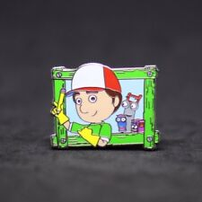 Handy Manny - Disney Junior Disney Pin