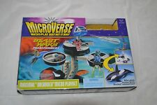 New microverse beast wars transformers maximal orcanoch micro playset