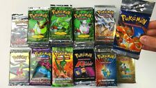 pokemon / mystery 1999 booster pack